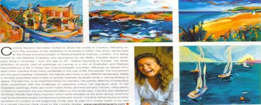 FM Art Magazine