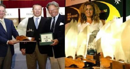 Rolex Trophies Project